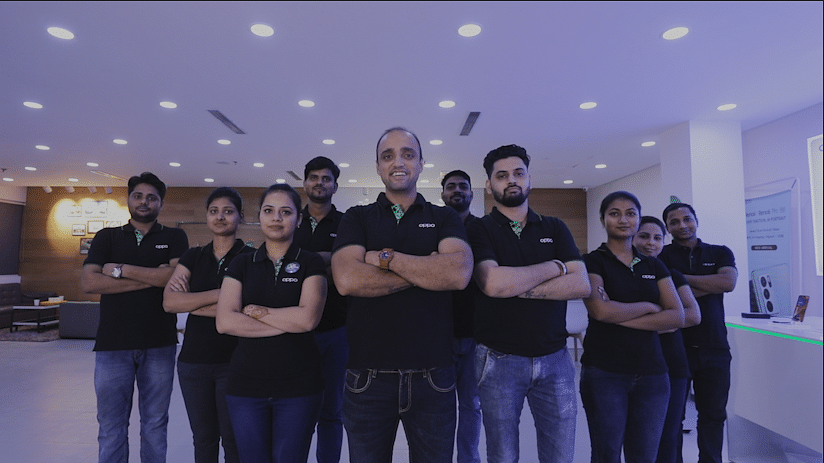 OPPO Salutes Its After Sales Heroes!
