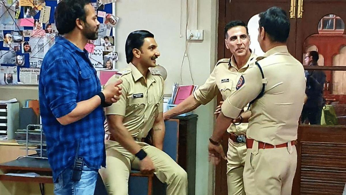 IPS Officer Points Out Mistake in BTS Pic of Sooryavanshi, Akshay Kumar Responds