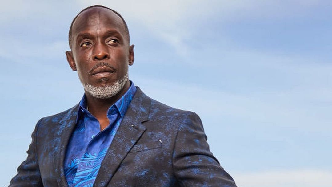 The Wire Actor Michael K Williams Dies Aged 54