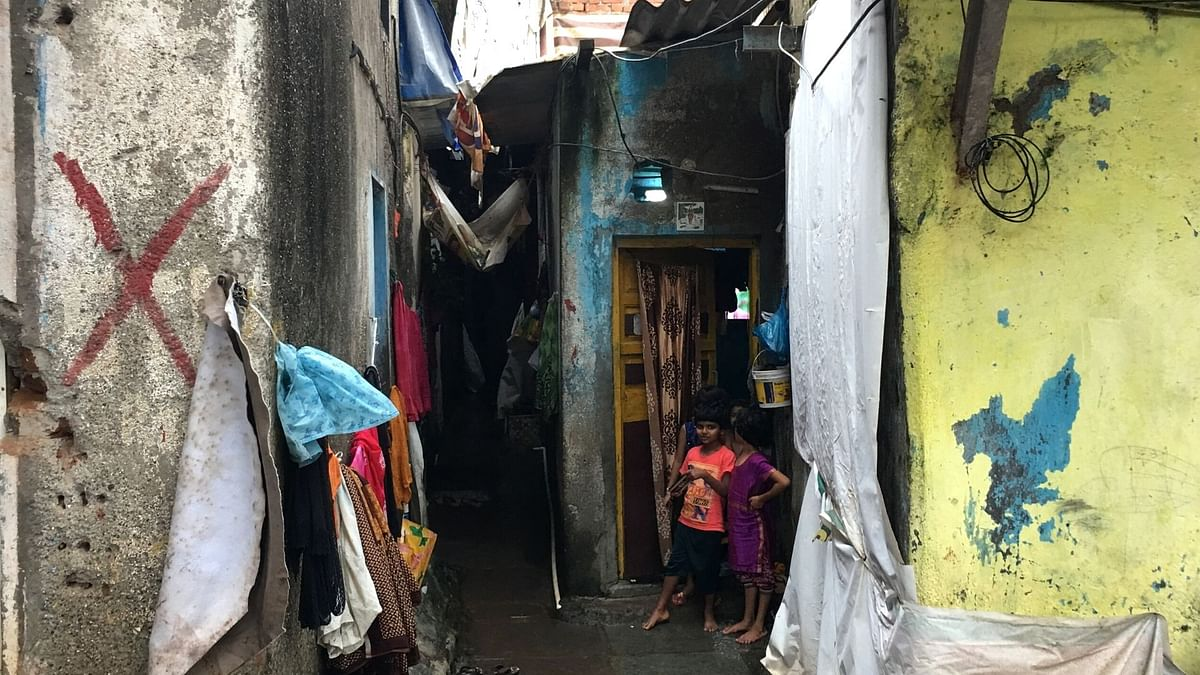"""<div class=""""paragraphs""""><p>A 32-year-old woman was brutally raped and assaulted inside a tempo in Mumbai's Sakinaka area.&nbsp;Image used for representation.</p></div>"""