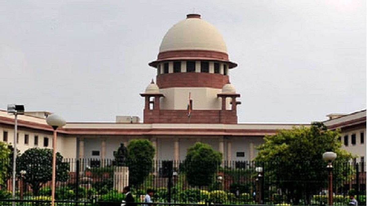 'Very Unhappy': SC on Centre's 'Cherry-Picking' in Tribunal Appointments