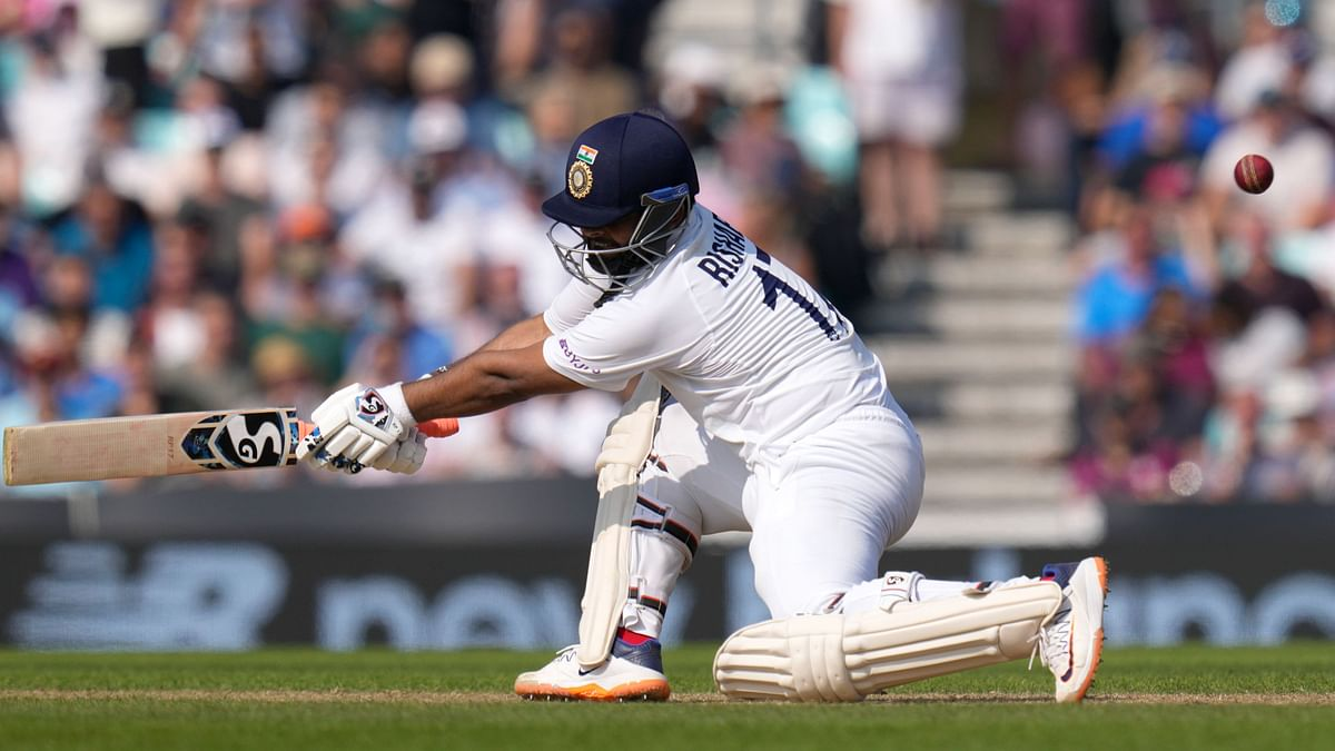 Fourth Test: England 77/0 at Stumps on Day 4, Need 291 Runs to Win