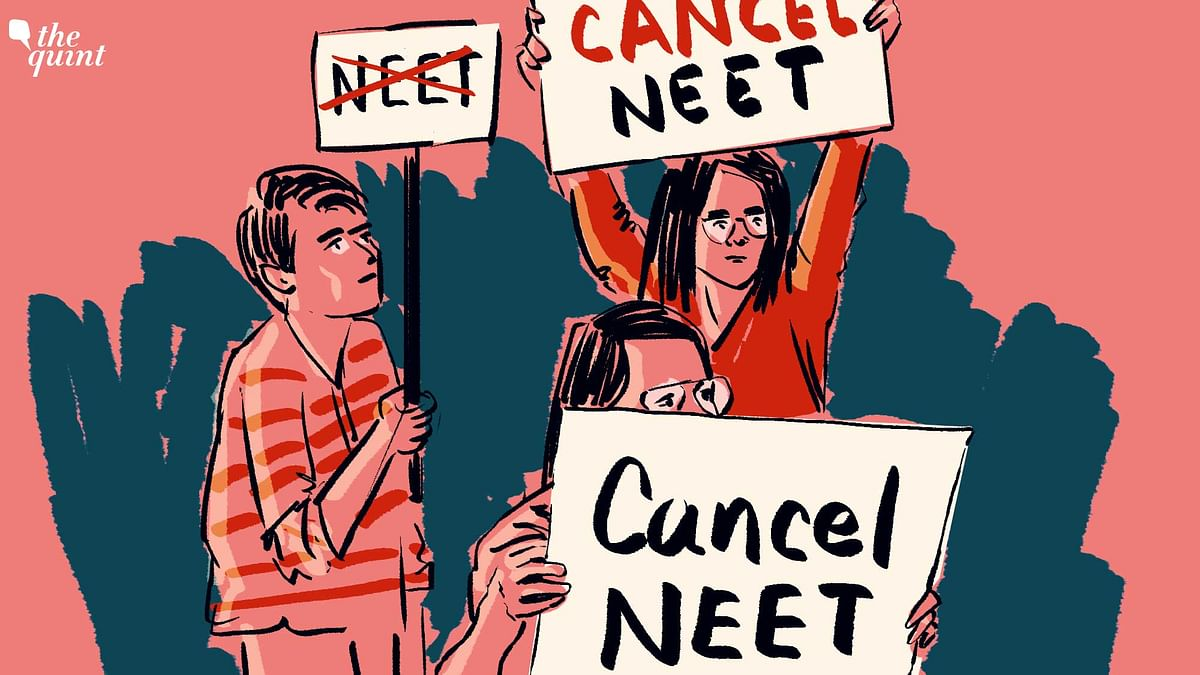 If Anti-NEET Law is Passed, Can TN Students Write NEET for Colleges Outside TN?