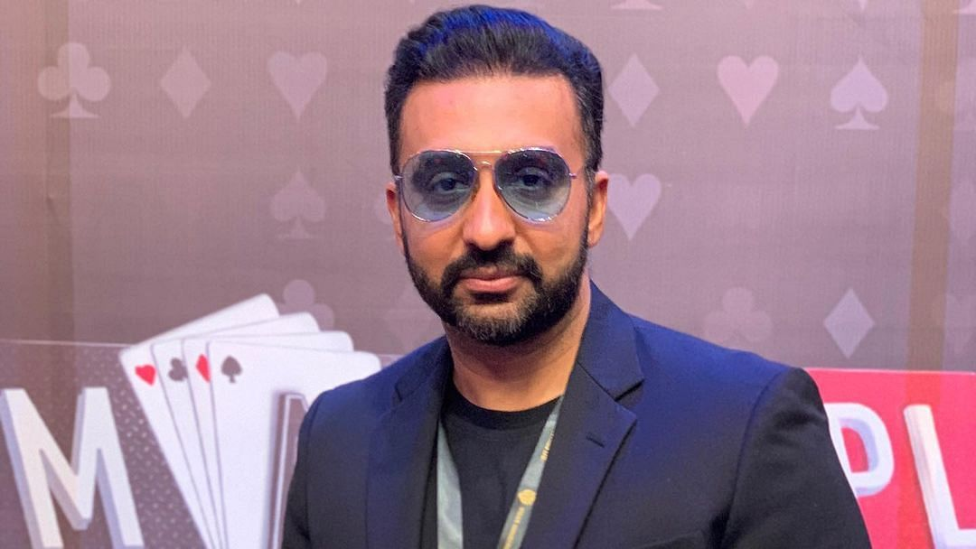 Raj Kundra's Partner Says HotShots Set Up With Intent to Produce Porn: Report