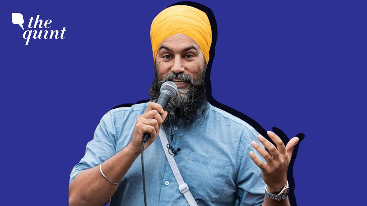 Who is Jagmeet Singh? Canada's 'TikTok' Politician & Kingmaker Twice Over