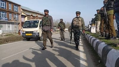 Renowned Chemist Among 3 Killed in Bandipora Attack; J&K Leaders React