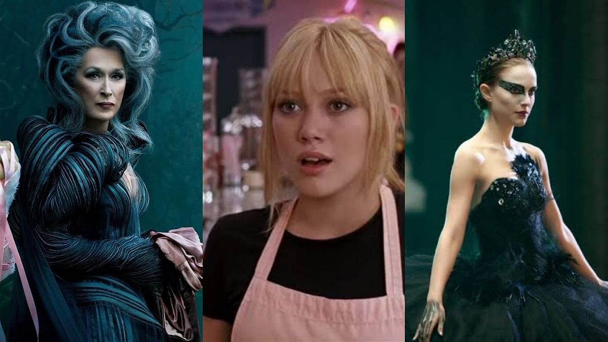 """<div class=""""paragraphs""""><p>Movies that have reimagined fairy tales.</p></div>"""