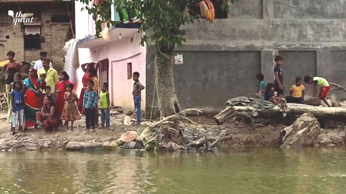 Lives Are Lost Every Year: Residents of Flood-Hit Gorakhpur Urge CM Yogi to Help
