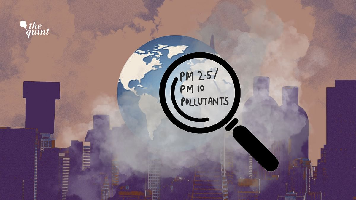 """<div class=""""paragraphs""""><p>World Health Organization (WHO) on Wednesday, 22 September, released their revised Air Quality Guidelines for the first time after 16 years.</p></div><div class=""""paragraphs""""><p><br></p></div>"""
