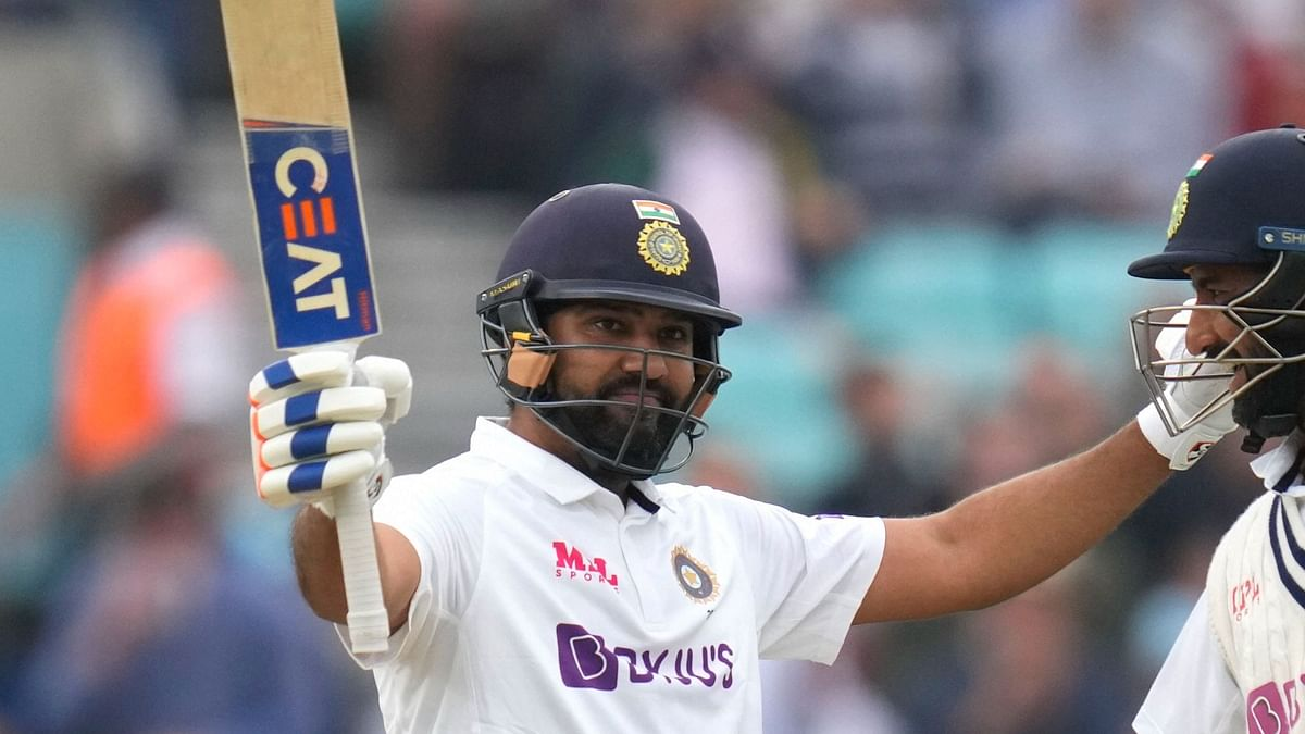 My Best in Test Cricket is Yet to Come: Rohit Sharma