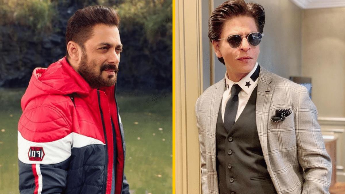 Shah Rukh Khan Thanks Salman Khan for OTT Welcome as Hotstar Rejects SRK's Ideas