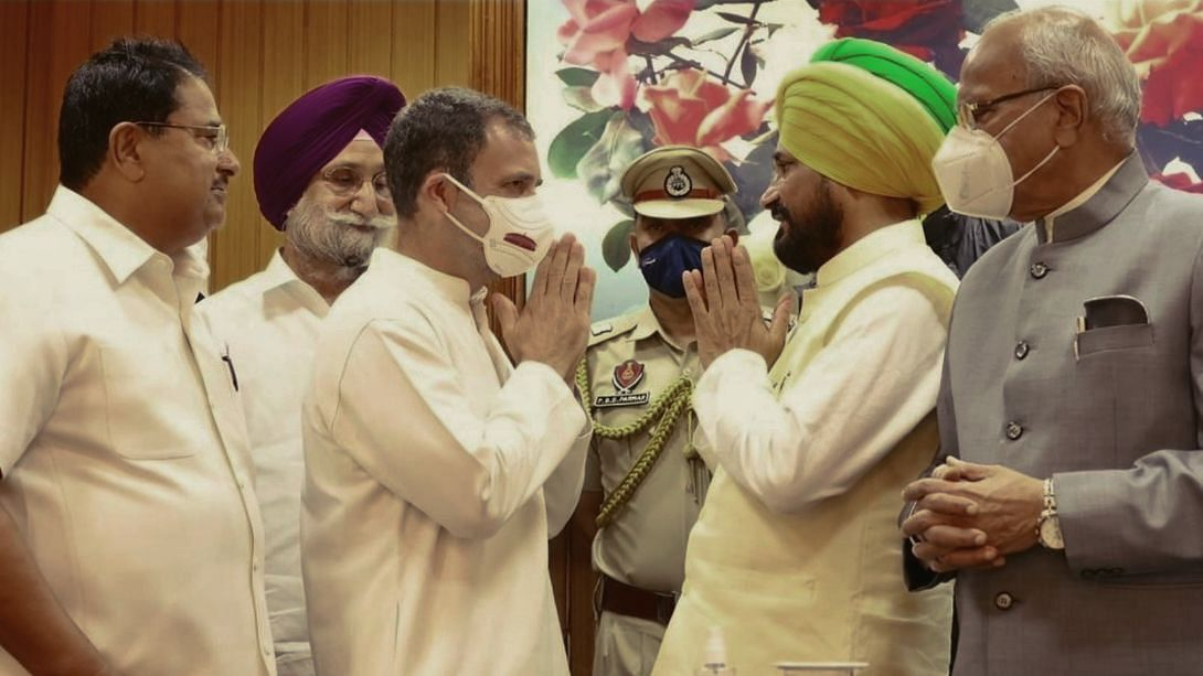 From Punjab to MP, Congress's Fractured Leadership Only Fanned Factionalism