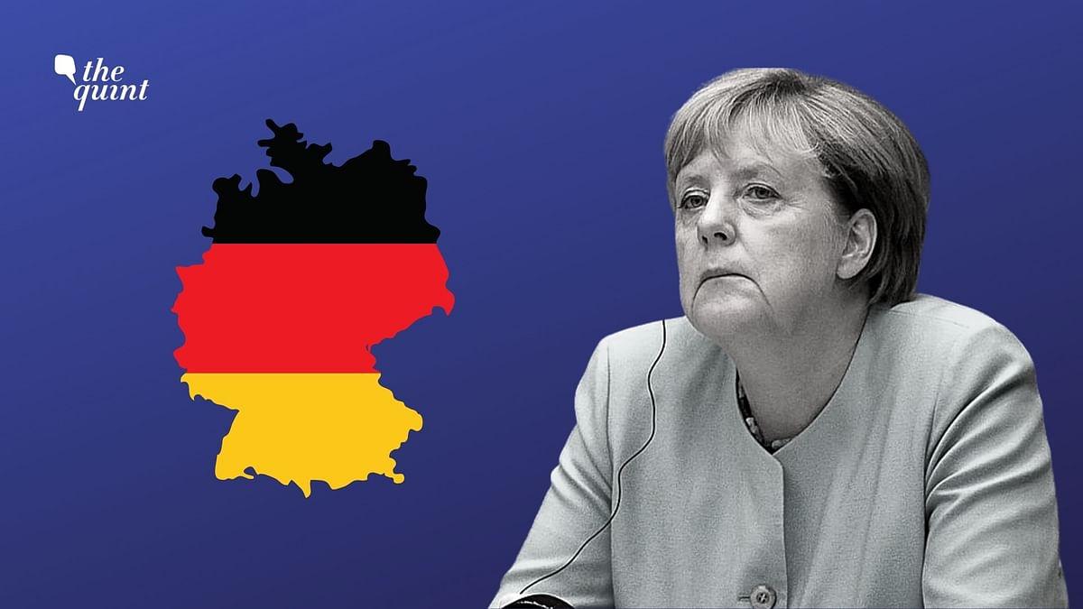 As Angela Merkel Departs, She Leaves Behind a Great Legacy of Leadership