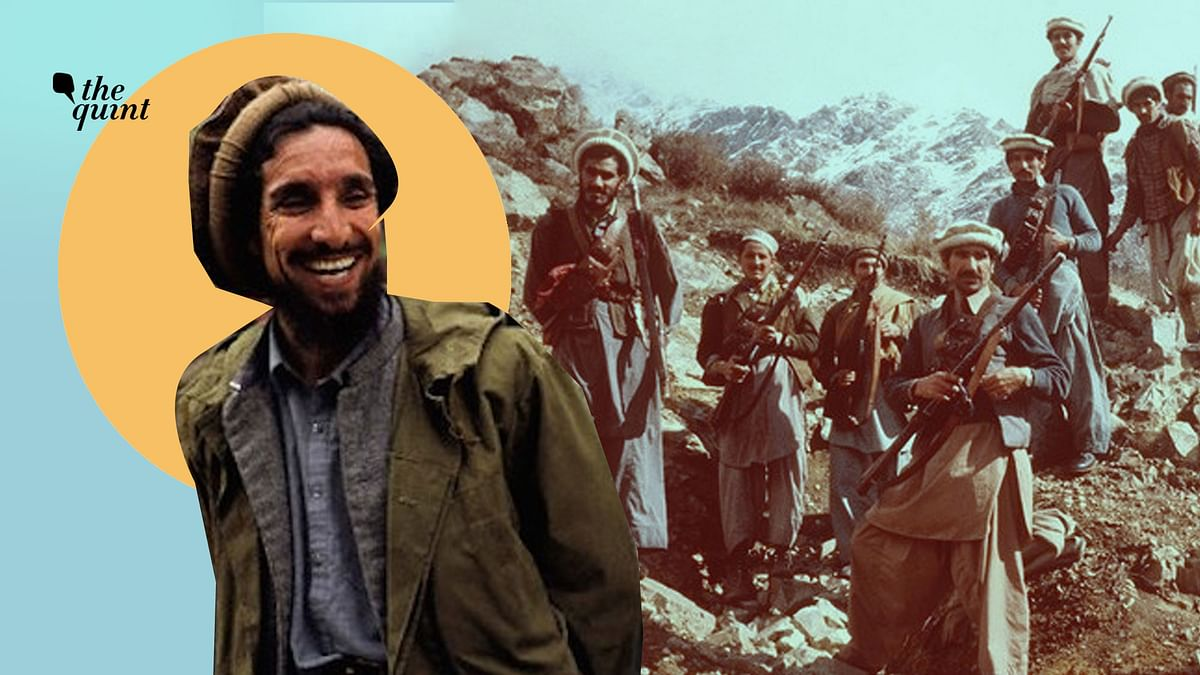 Between Soviets and Taliban, How Panjshir Became a Land of Rebellion