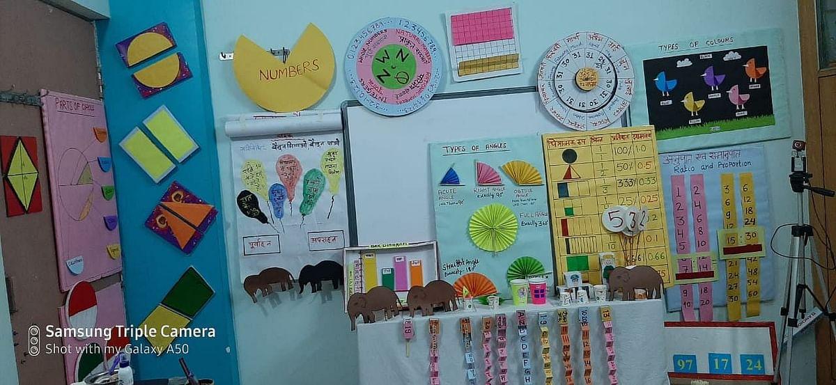 "<div class=""paragraphs""><p>Manoj sir makes maths interesting using shapes and colours.</p></div>"