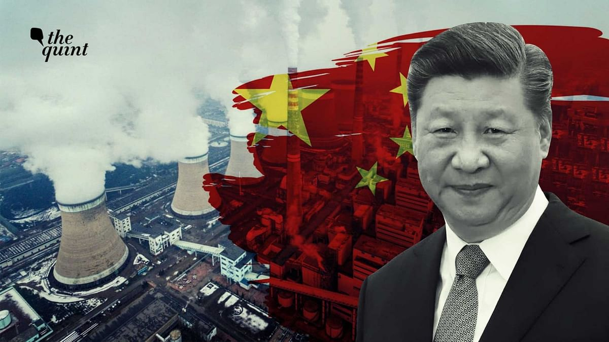 What's Behind China Power Outage & What Does Climate Change Have to Do With It?