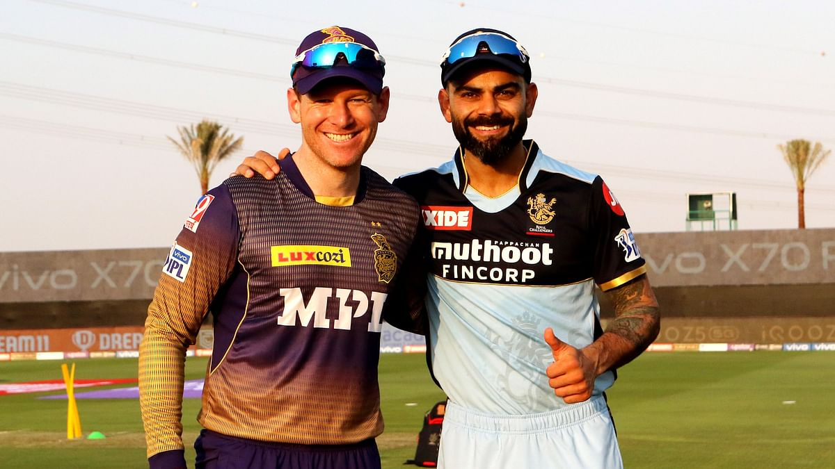 "<div class=""paragraphs""><p>IPL 2021: Virat Kohli has elected to bat first vs KKR.</p></div>"