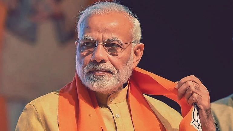 Amazon 'East India Company': Economic Nationalism Under Modi Is Out of Control