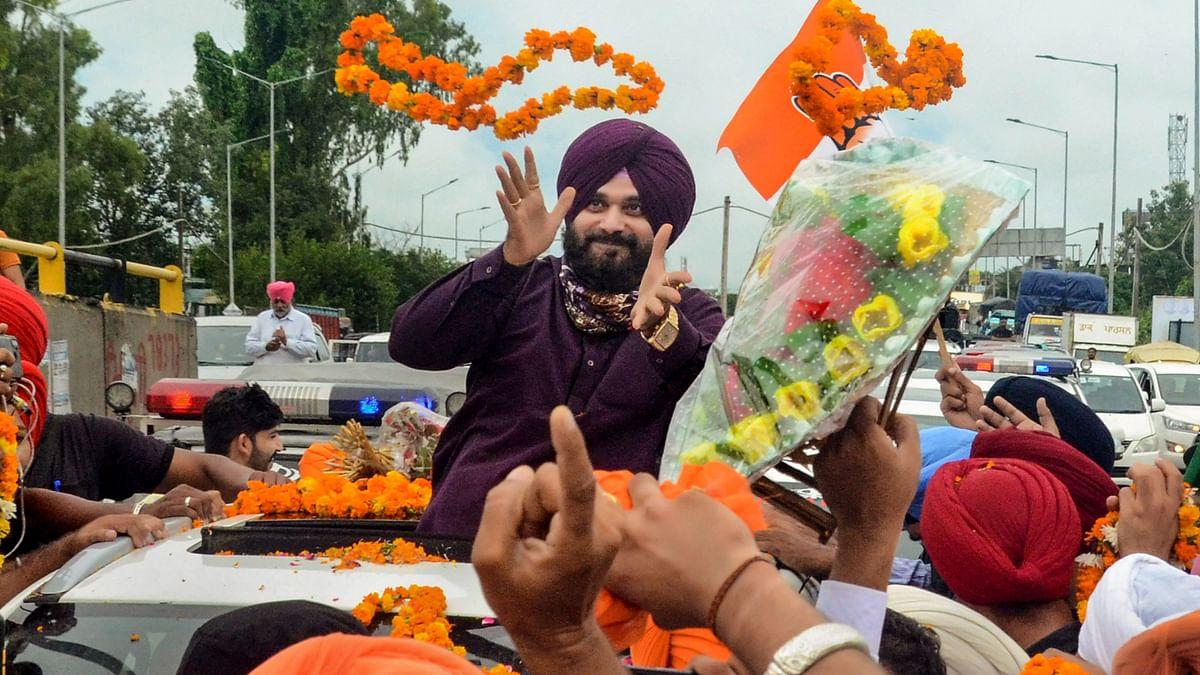 As Sidhu & Amarinder Steal Headlines, Punjab's Real Concerns Go Unnoticed