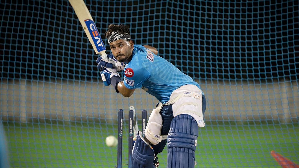 It Was Very Difficult to Sit Out and Watch My Teammates Play: Shreyas Iyer