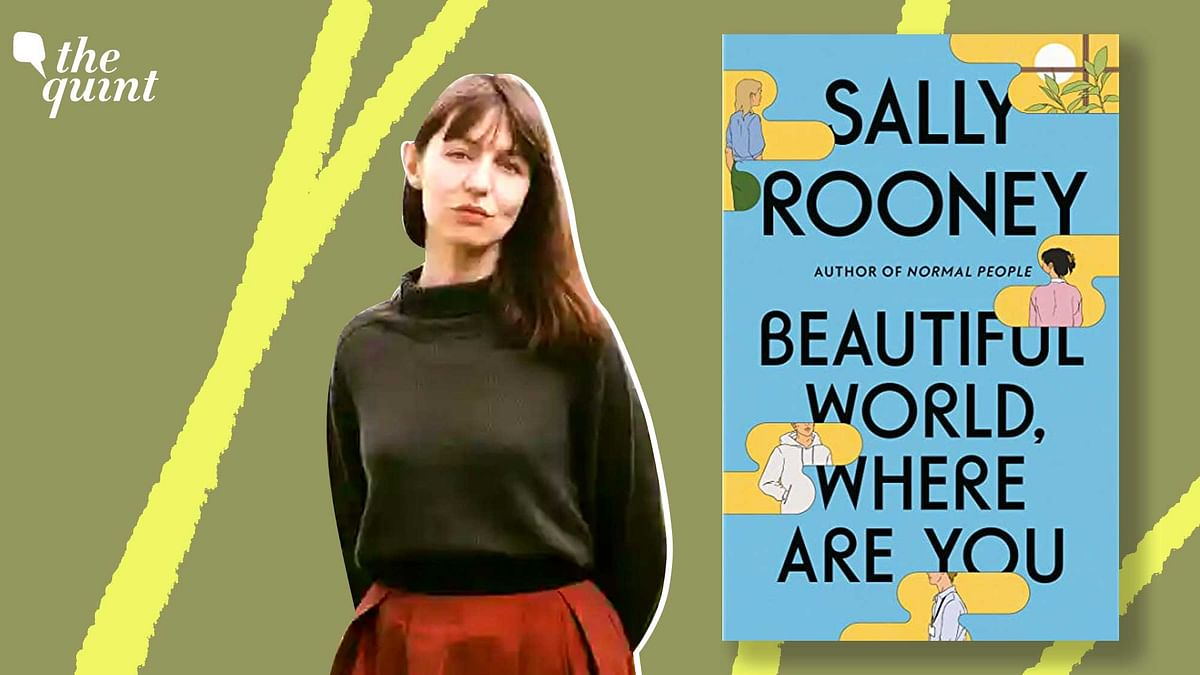 """<div class=""""paragraphs""""><p>Sally Rooney has been hailed as one of the foremost authors of the millennial generation.</p></div>"""