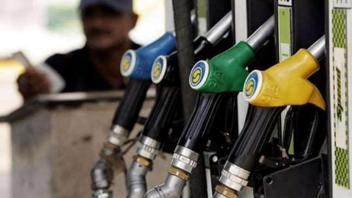Petrol, Diesel Prices Hiked As Crude Oil Nears $80 per Barrel