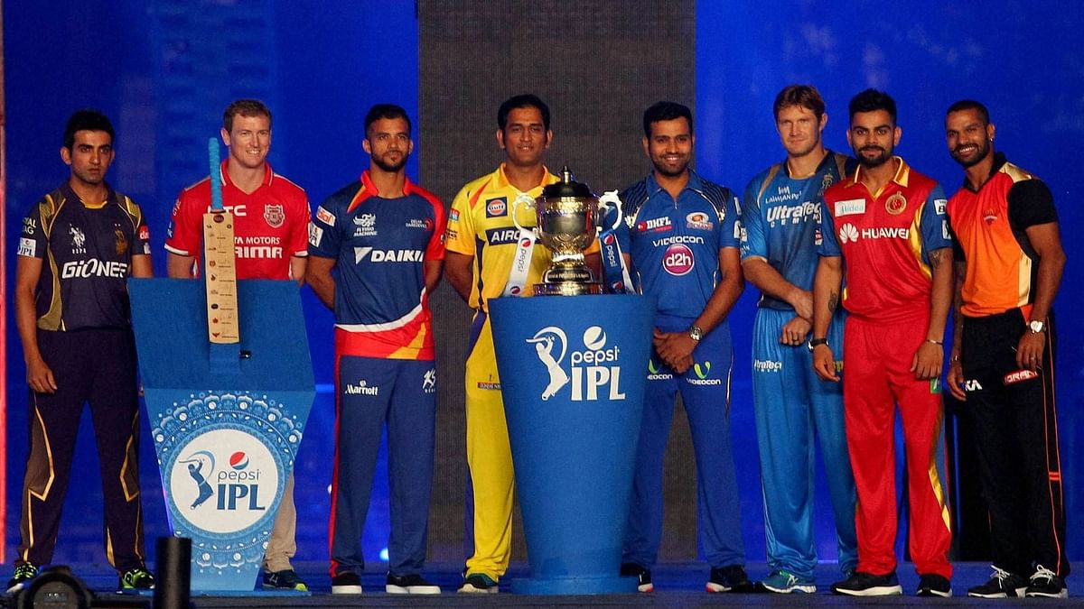 """<div class=""""paragraphs""""><p>A look at the Indian Premier League and its evolution for the last 13 seasons.</p></div>"""