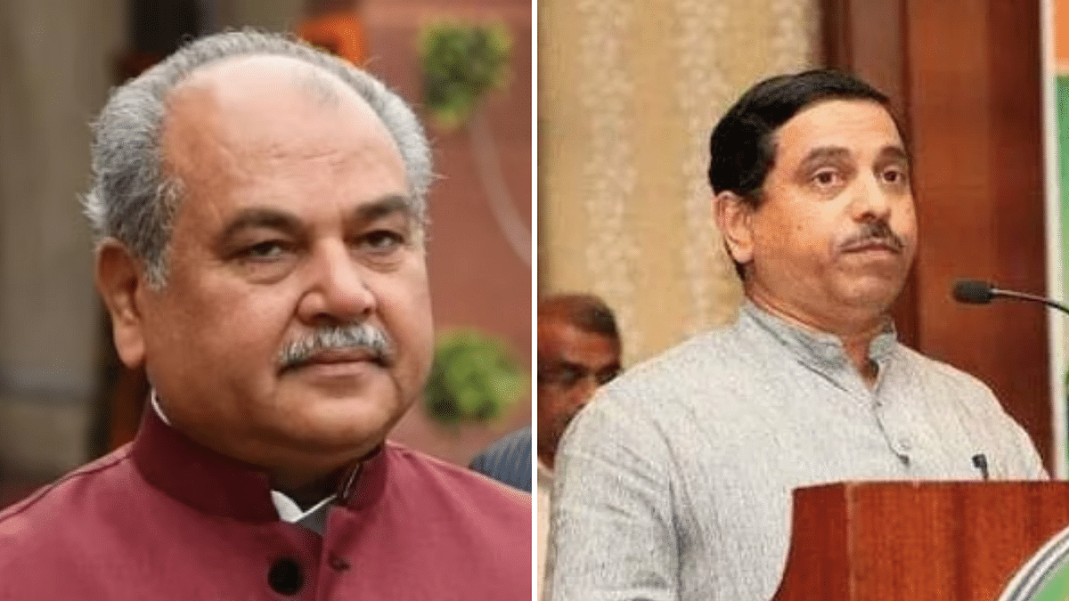 BJP Meeting Underway To Decide New Gujarat CM; Party Central Observers Present