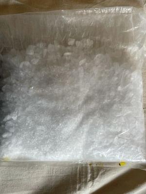 Nearly 3,000 Kg of Heroin Seized at Gujarat Port, Investigation Underway