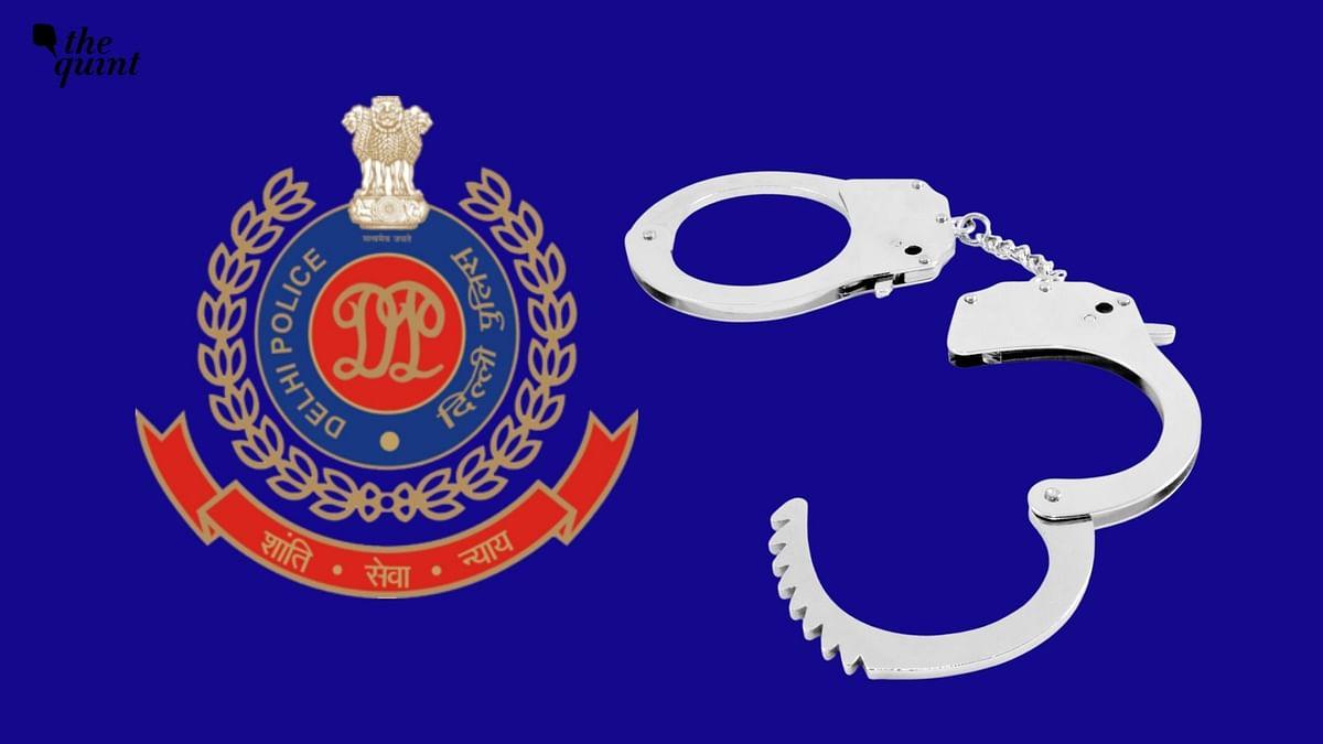Delhi Police Busts Terror Module, Arrests 6 Including 2 Pak-Trained Terrorists