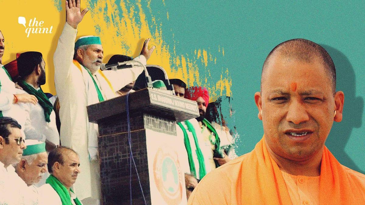 Uttar Pradesh Polls: 'Farm Unions vs BJP' Battle Has 3 Key Aspects