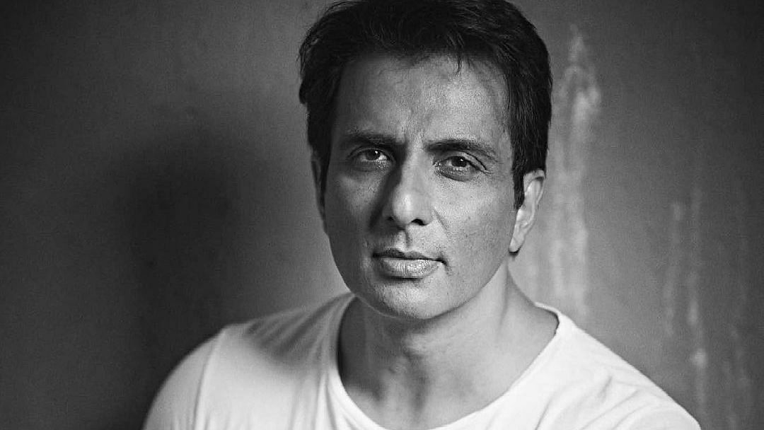 The IT Team Was Very Happy With Our Documents: Sonu Sood