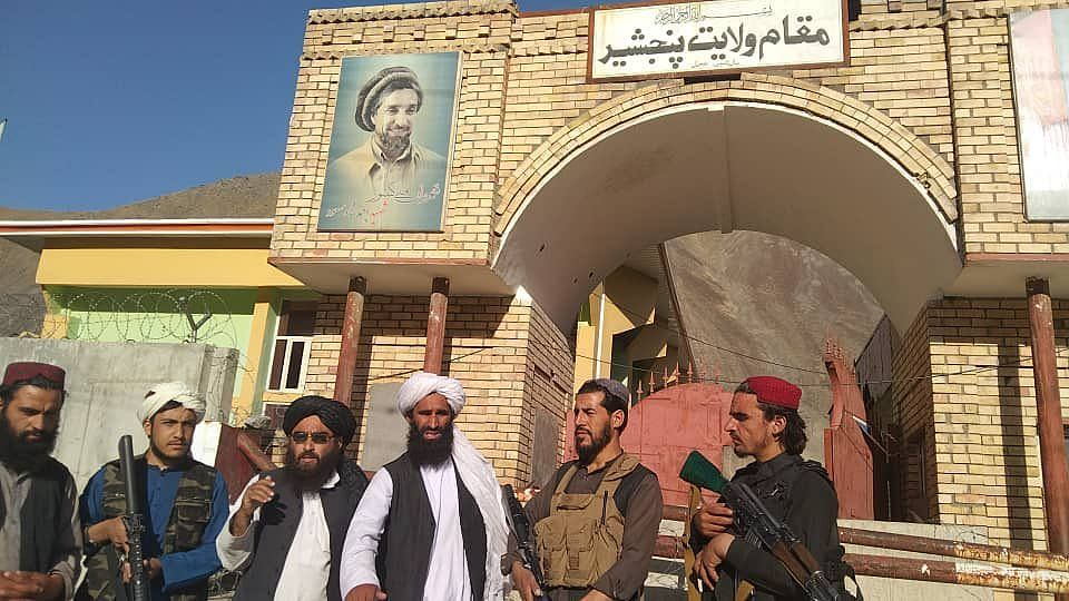 Could the Taliban Have Remained in Power If 9/11 Never Happened?