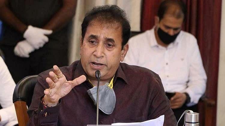 CBI Arrests Anil Deshmukh's Lawyer, Own Sub-Inspector in 'Leakage' Case