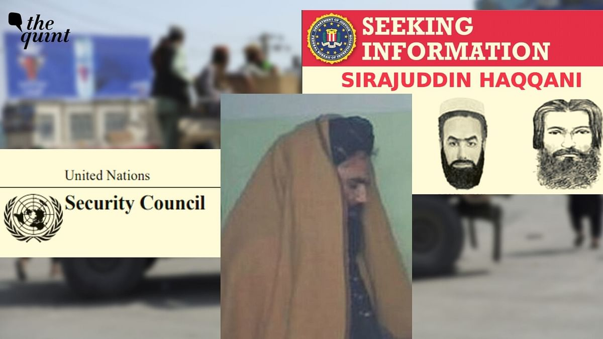 """<div class=""""paragraphs""""><p>The controversial Haqqani Network has carved itself an immensely consequential position in the new Taliban government.</p></div>"""