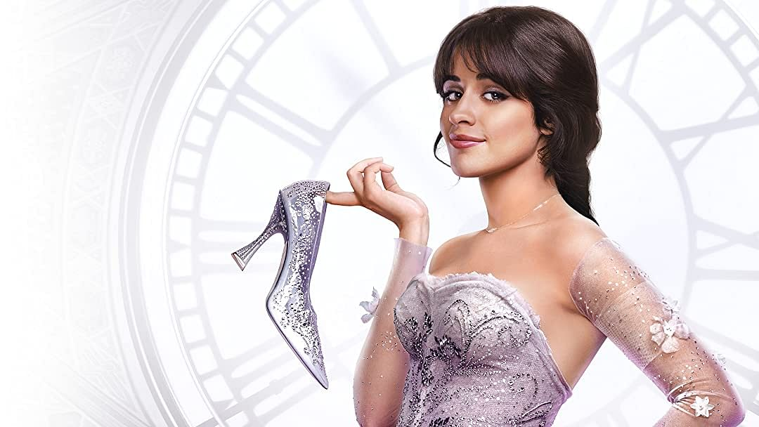 Camila Cabello's 'Cinderella' Misses the Point as a Modern Feminist Retelling