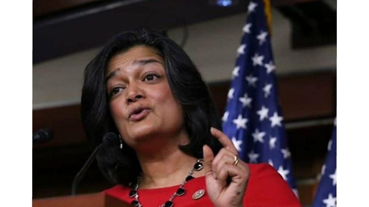 Pramila Jayapal, Other US Congresswomen Condemn Xenophobia Post 9/11