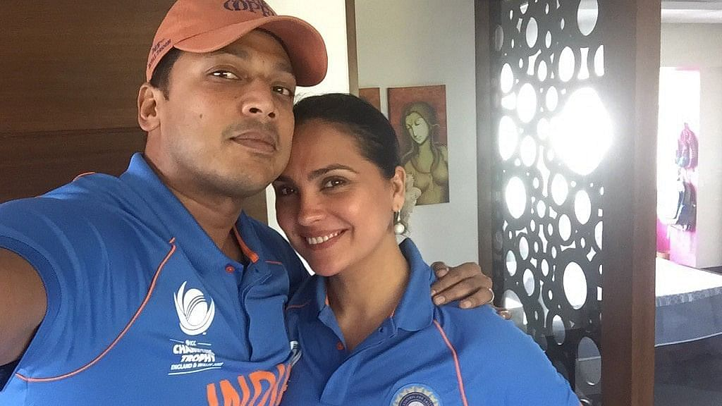 Mahesh Bhupathi & I Are Self-Made People In Our Own Industries: Lara Dutta