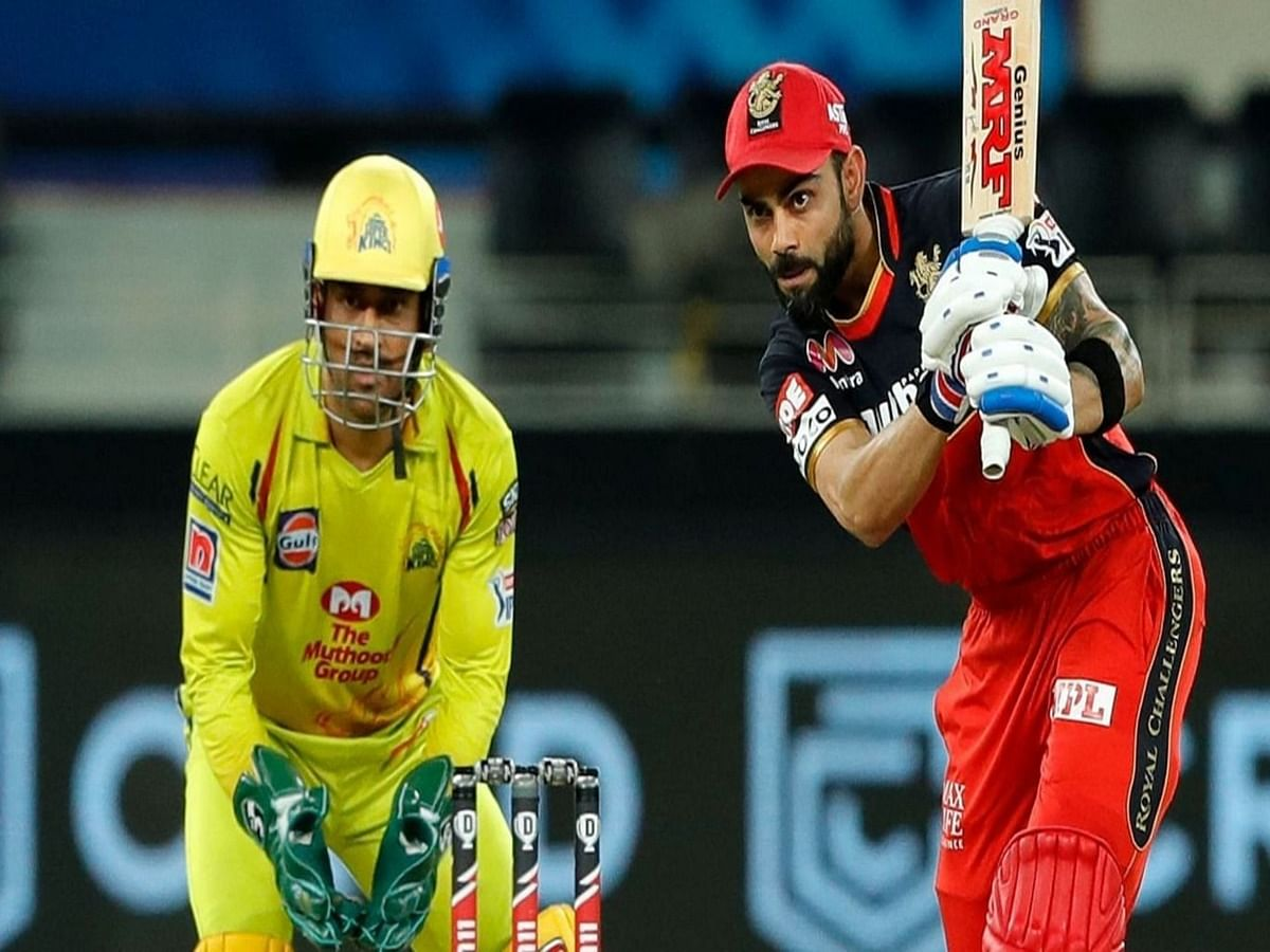IPL 2021 RCB vs CSK Live Streaming: When and How to Watch the Match Live