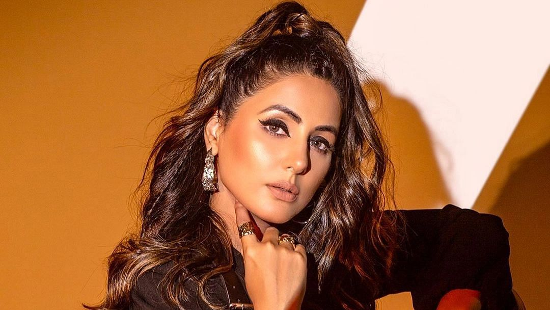 Could've Worked Wonders: Hina Khan on Losing a Role Due to 'Dusky Complexion'