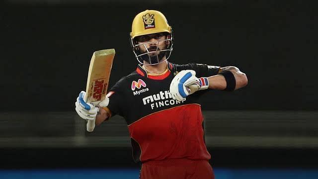 IPL 2021: Virat Kohli Becomes First Indian to Score 10,000 Runs in T20s