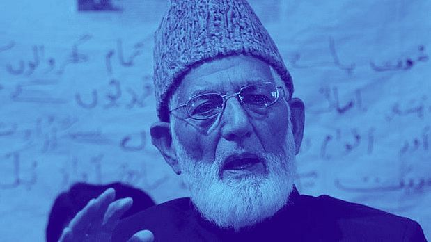 Geelani's Demise: End of an Era for Kashmir, Relief for BJP