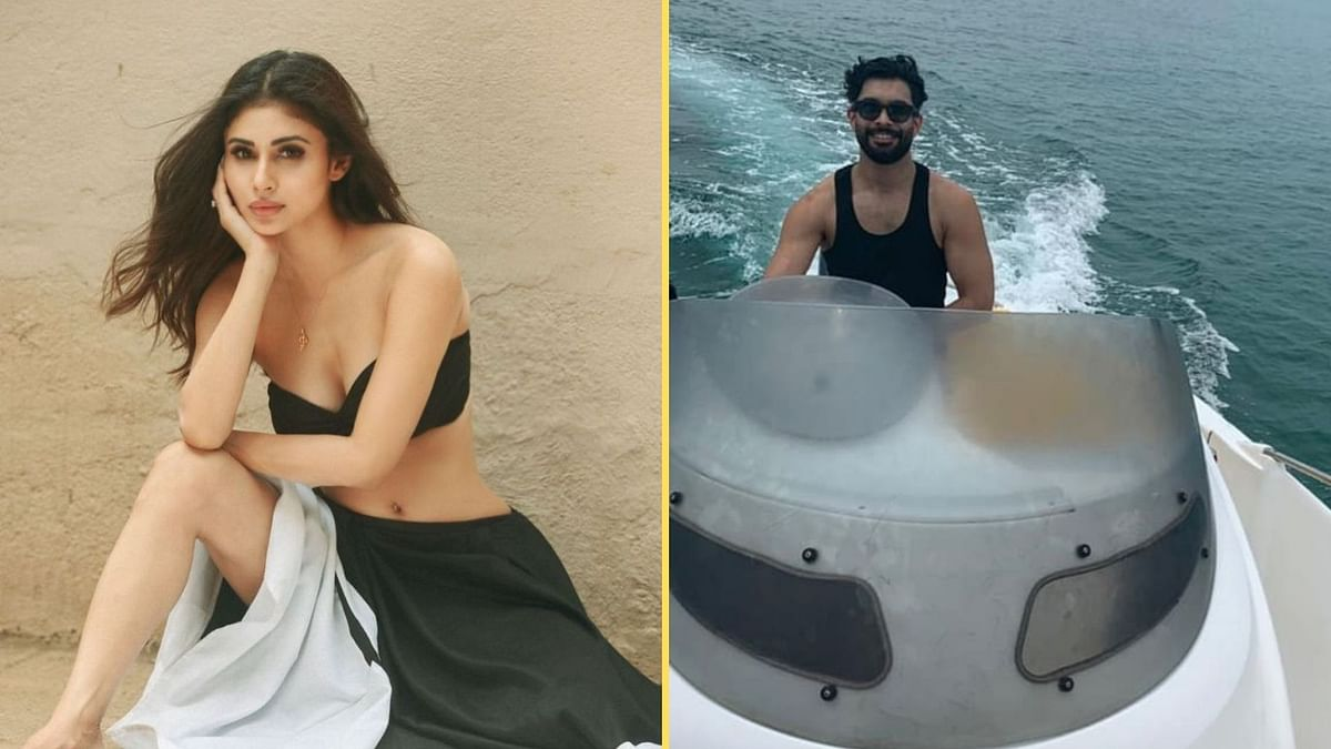 """<div class=""""paragraphs""""><p>Mouni Roy and Suraj Nambiar are reportedly set to marry next year.</p></div>"""
