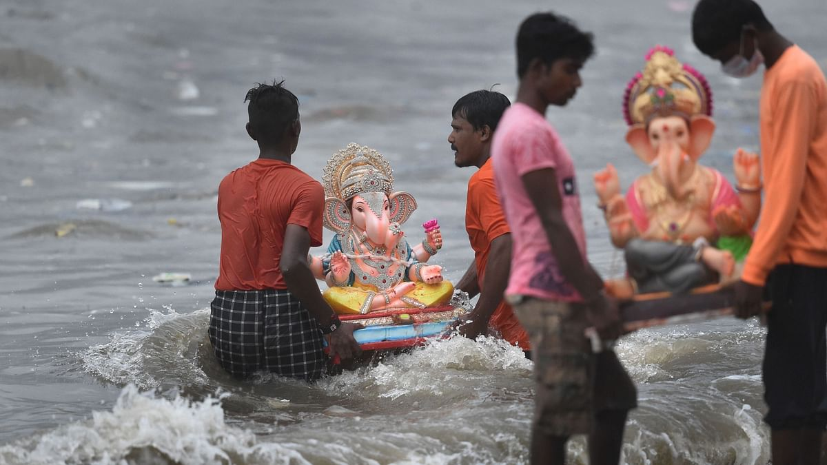 In Photos: India This Week