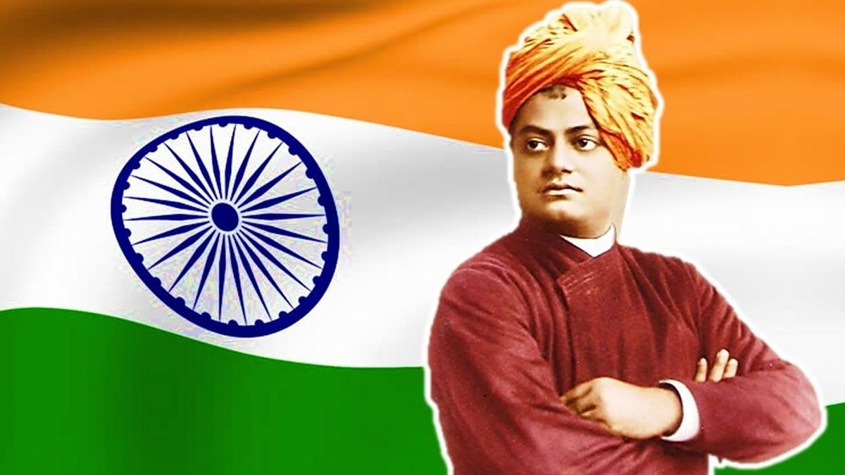 What Can Swami Vivekananda Teach Us About Working In an Office?