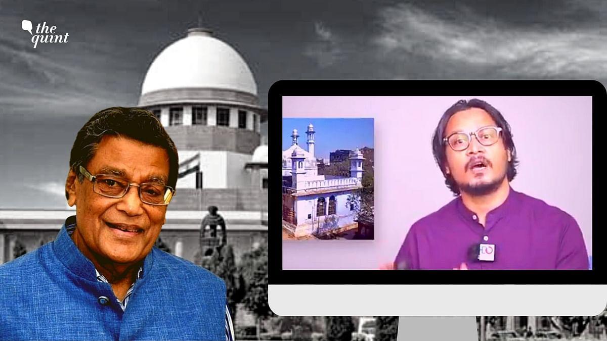A-G Allows Contempt Case Against Ajeet Bharti for 'Derogatory' Video on SC