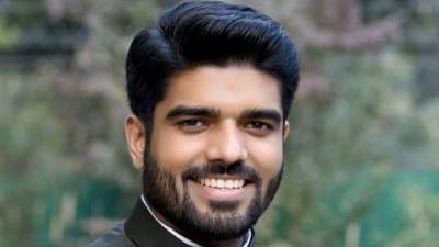 Lok Janshakti Party MP Prince Raj Booked for Rape by Delhi Police
