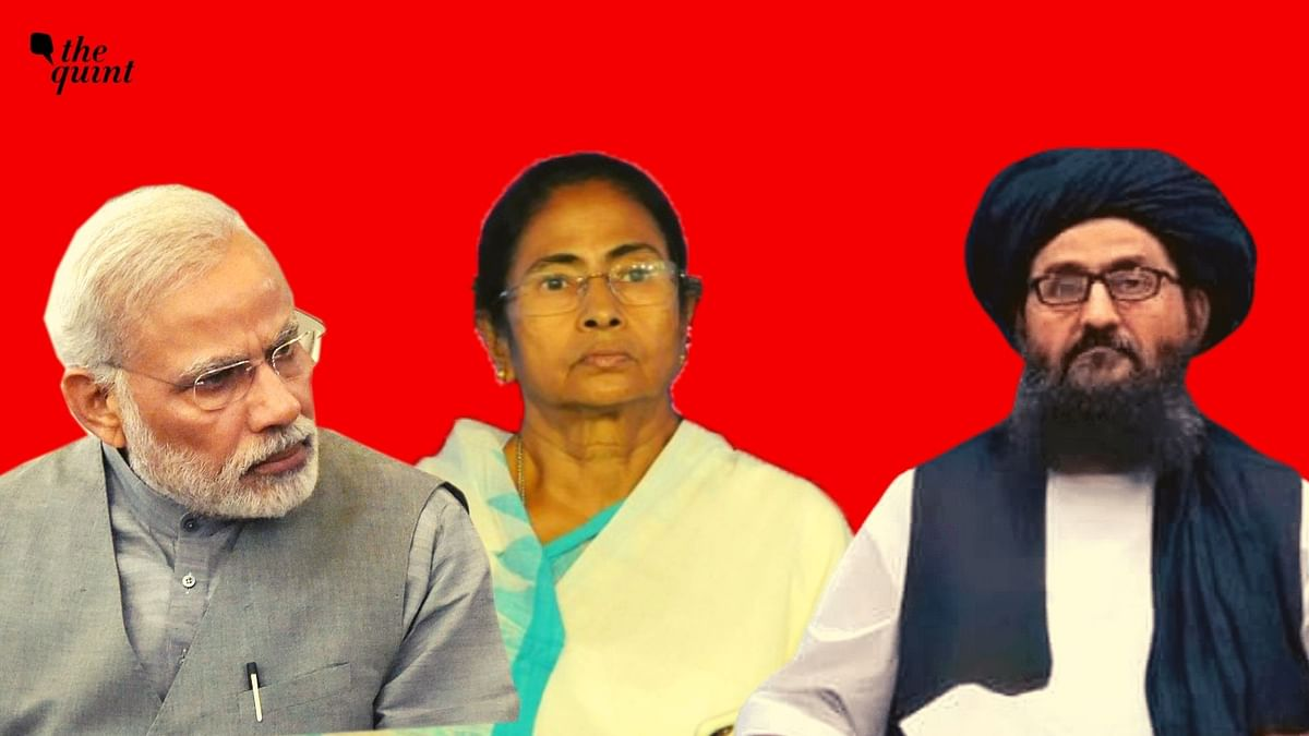 PM Modi, Mamata, Abdul Baradar Among TIME's 100 Most Influential People of 2021