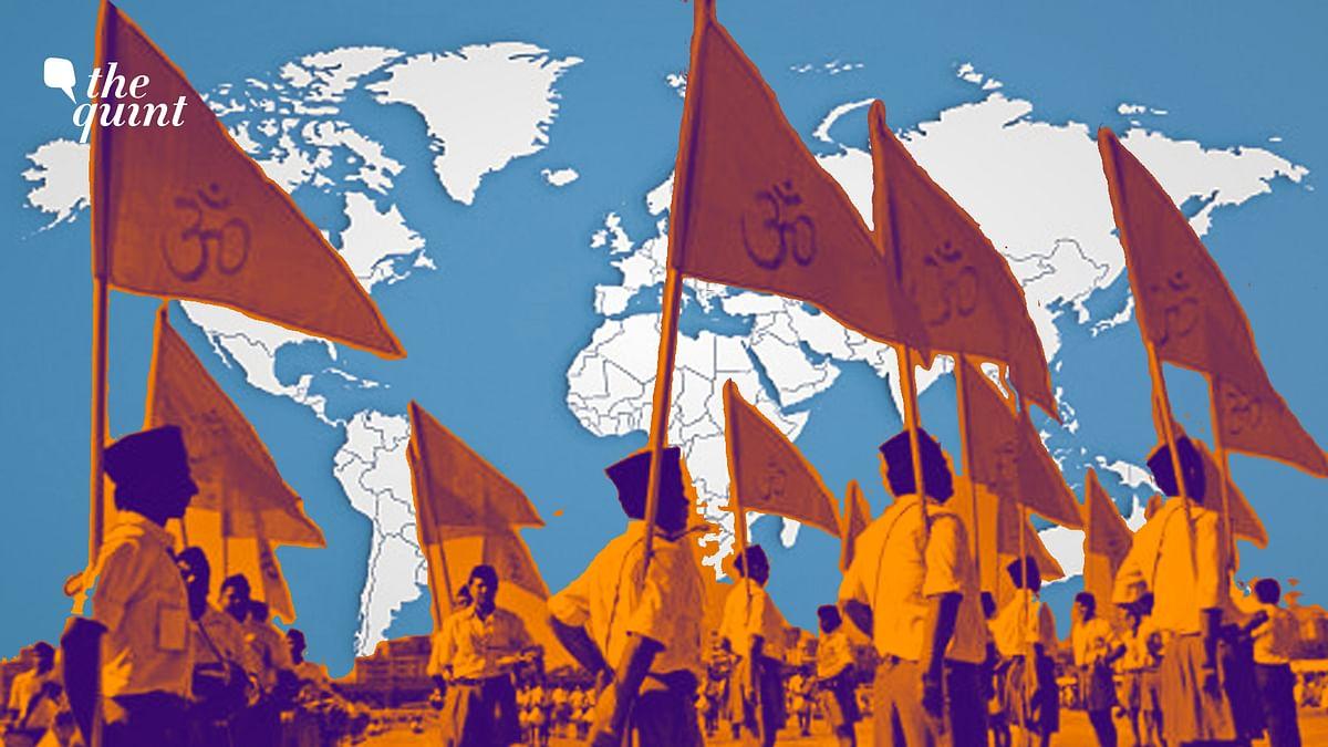 'Dismantling Global Hindutva': Branded Hinduphobic, Academic Seminar Sparks Row