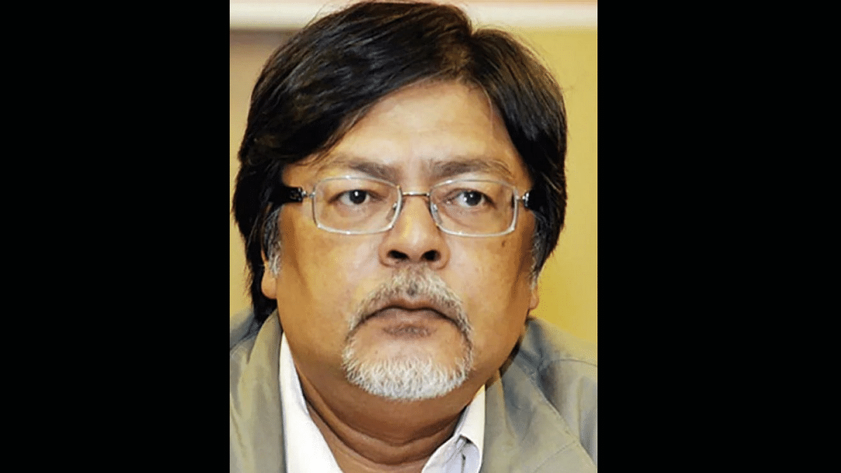 Former Rajya Sabha member and Senior Journalist Chandan Mitra Passes Away